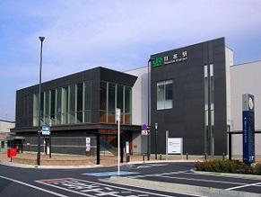 JR_East_Kawagoe_Line_Nisshin_Station_North_Entrance_1.jpg